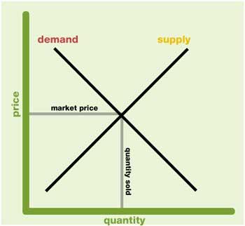 Business Management Course - Basic Economics Overview